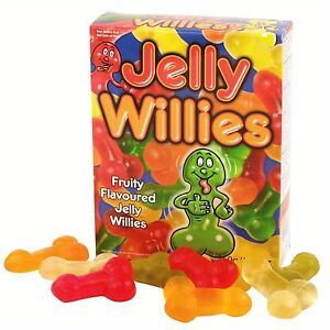 jelly penis