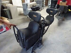 SHOX5-2-PERSON-SHOCK-ABSORBING-MILITARY-JUMP-SEAT-VERY-SERIOUS-EQUIPMENT-SHOXS