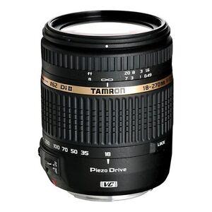 Tamron-18-270mm-f-3-5-6-3-Di-II-VC-PZD-Lens-f-Nikon-Digital-SLR-Cameras-NEW