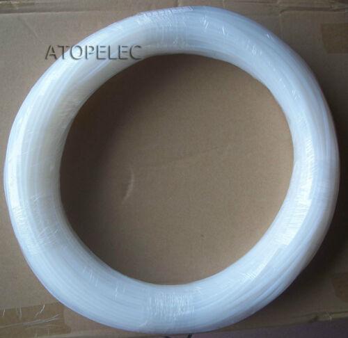 0.3MM-3.8MM PTFE F4 Teflon Tubing Pipe Wrap Wire Spool Wholesale