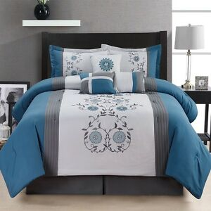 bedding comforters sets see more 7 piece comforter set q