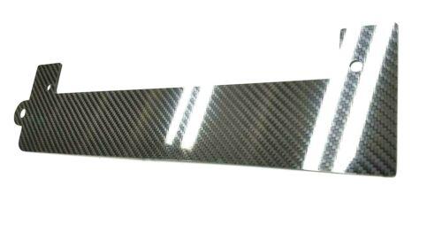 CARBON FIBER K Series Spark Plug Cover INSERT K20 K24 RSX TSX Si MADE IN USA
