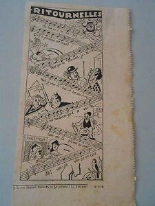 Ritournelle-partition-musique-Image-Print-1938