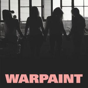 Warpaint-Heads-Up-New-amp-Sealed-Digipack-CD