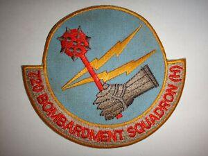 Vietnam-War-Patch-USAF-720th-Bombardment-Squadron-OPERATION-ARC-LIGHT