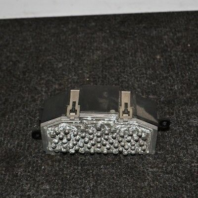 Audi TT Mk2 Heater Blower Resistor
