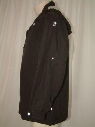 164 schwarz Neu EXES Funktionsjacke  Regenjacke  Übergangsjacke Größe