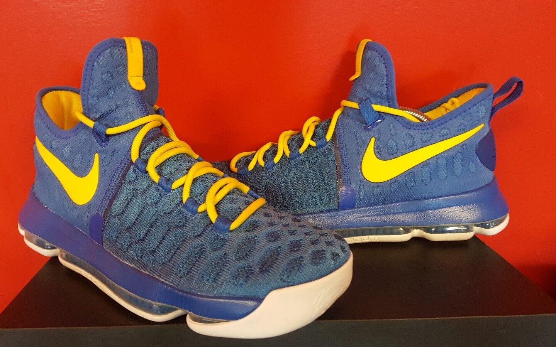 Nike KD ID 9 Dub Nation Nike ID KD tamaño 9,5 Precio reducido gran descuento 7448be