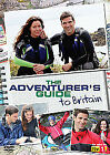 The Adventurer's Guide To Britain (DVD, 2011)
