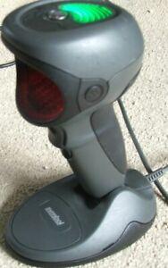 AUTO-DS9808-LR-USB-2D-Symbol-AUTO-Scanner-Codice-a-Barre-garanzia-il-17-di-sconto
