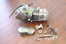 NEW  ENGINE MOTOR  YX 150CC OIL COOLEDCRF50 XR 50 OGM LIFAN GPX H EN24
