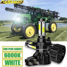 2 Led Light Bulbs For John Deere Sprayers 4920 Headlights Tractor Pn 57m7166