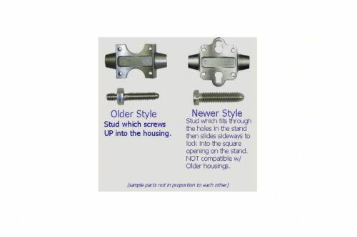 70 P//N 34C-70VS 1191646 50 NEW Penn Screw w// Nut INTERNATIONAL 30