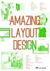 Amazing Layout Design by Dopress Books (Paperback, 2014)