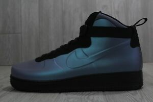 c0b234d7a05 31 Rare New Mens Nike Air Force 1 Foamposite Cup Shoes Boots 8.5 ...