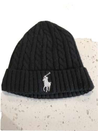 RALPH LAUREN POLO Winter Hat
