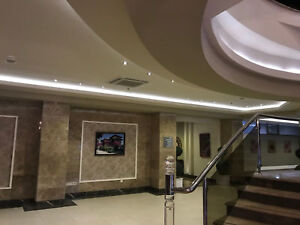 Illuminazione da interno casa arredamento e bricolage barra