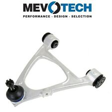 Mazda RX-8 Front Passenger Right Upper Control Arm & Ball Joint Assebly Mevotech