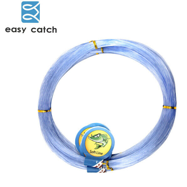 500M Superior Strong Nylon Monofilament Super Tension Strength Fishing Lines