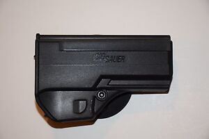 sig sauer sig arms p250 compact p250 fullsize holster kydex 357 9mm