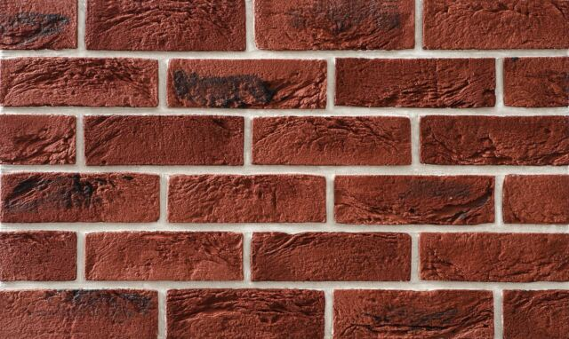 Brick Slips Cladding Wall Tiles Flexible Pack Of 52 1 Sqm Classic