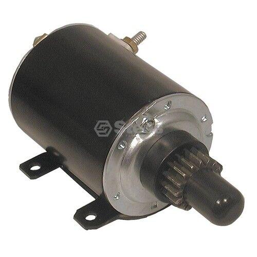 435-315 Mega-Fuego Motor de arranque eléctrico para Tecumseh 203040 C 203042B