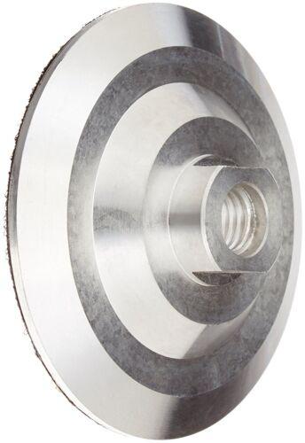 7 Inch Aluminum Backer 5//8-11 Thread for Diamond Polishing Pad grinder polisher