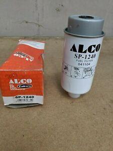 ALCO-Tournant-sur-Carburant-Filtre-SP1240-Pour-Ford-Transit-LDV-Convoi