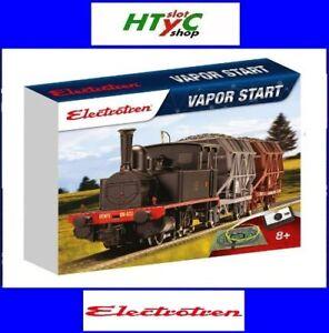 Electrotren Ho circuito Iniciacion Starter set vapor Start II E10113