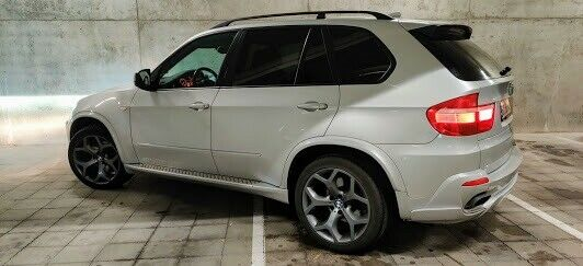 BMW X5 3,0 D Steptr. 5d - 179.800 kr.
