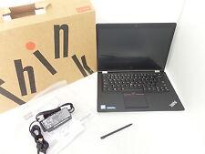 """Lenovo ThinkPad Yoga 460 14"""" FHD TouchScreen i5-6200U 8GB 256GB 20EM001PUS W10 O"""