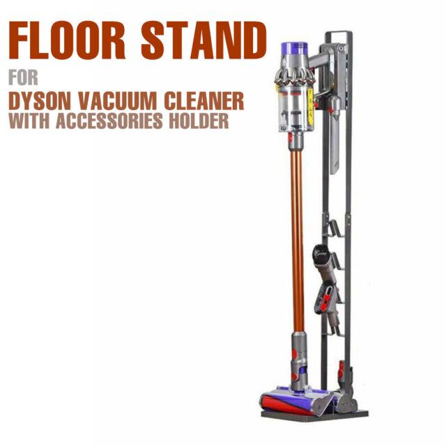 Dyson Handheld Cordless Vacuum Cleaner Stable Metal Storage Bracket Stand Holder