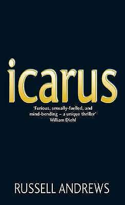Icarus by Russell Andrews - Small Paperback - 20% Bulk Book Discount