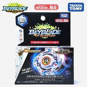 Takara-Tomy-Beyblade-Burst-B-00-wbba-Limited-Dragoon-Fantom-G-V-White-2018