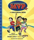 MVP #1: The Gold Medal Mess by David A Kelly (CD-Audio, 2016)