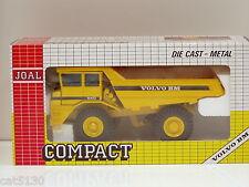 Volvo BM 540 Dump Truck - 1/50 - Joal #228 - MIB
