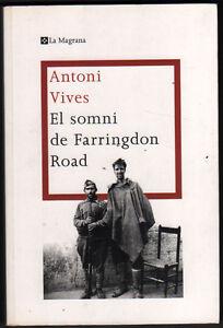 EL-SOMNI-DE-FARRINGDON-ROAD-ANTONI-VIVES-EN-CATALAN