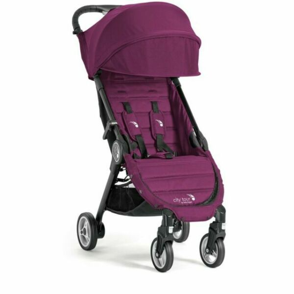 Baby Jogger City Tour Stroller Violet - 1980174 for sale ...