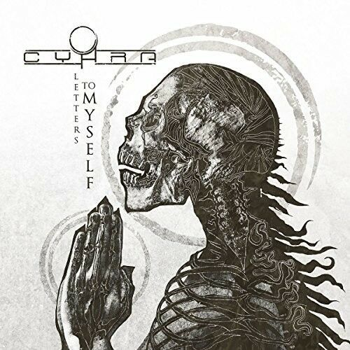 Cyhra - Letters To Myself [New CD]