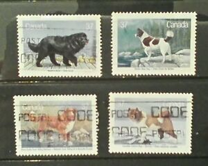 Canada-1988-dogs-used-srt