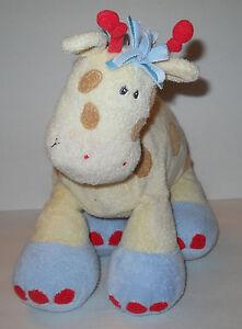 Baby-Gund-Woodles-Gazoo-12-in-Plush-58552-Stuffed-Giraffe-Toy