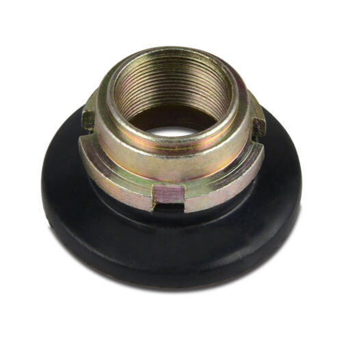 Steering Stem Head Top Thread Nut For Honda ATC 110 125M 185 185S 200 200E 200ES