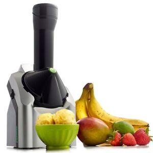 Yonanas-Frozen-Healthy-Dessert-Maker-Black-and-Silver-Fruit-Soft-Serve-Maker