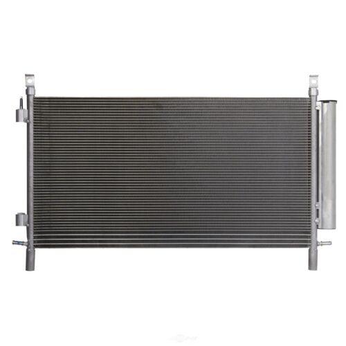 A//C Condenser Spectra 7-3799 fits 10-11 Chevrolet Camaro
