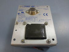 Power One Hb24 12 A 24v Vdc At 12a Amps Power Supply Hb2412a Used