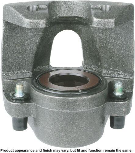 Disc Brake Caliper-Unloaded Caliper Front Left Cardone 18-4705 Reman