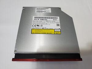 Qosmio - Panasonic UJ-260 6x Blu-RAY DVD Rewriter 12.7mm SATA Laptop Drive MINT