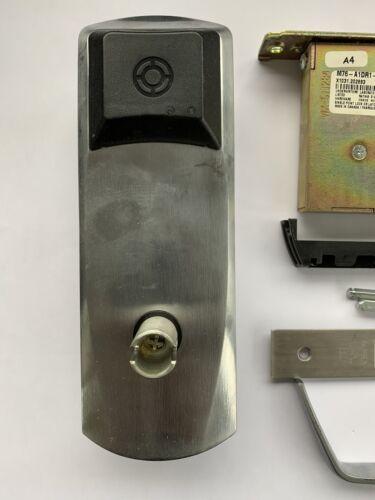 Business & Industrial Used Kaba Ilco 790 RFID Hotel Lock Satin ...