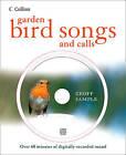 Garden Bird Songs and Calls by Geoff Sample (Hardback, 2009)