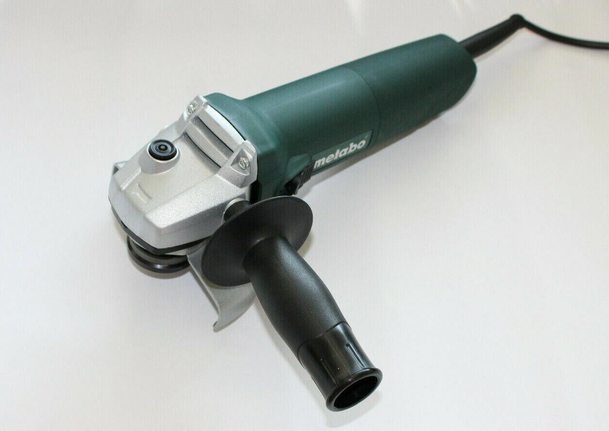 Metabo Winkelschleifer W 720-115 720W 115mm 11000  min 1,8 kg Koffer (60672550)